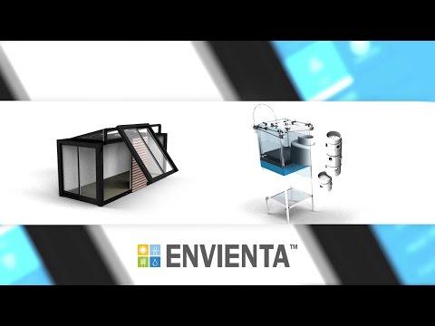 ENVIENTA Open Source Ecology - Essentials