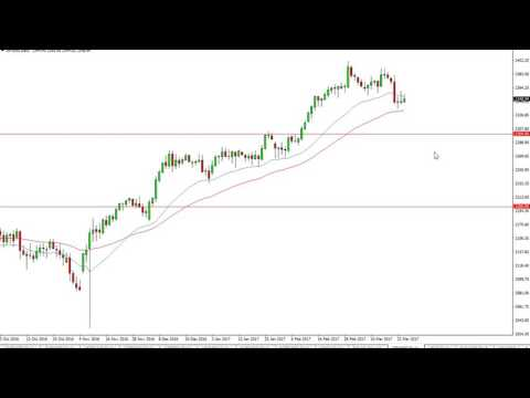 S & P 500 Technical Analysis for March 27 2017 by FXEmpire.com