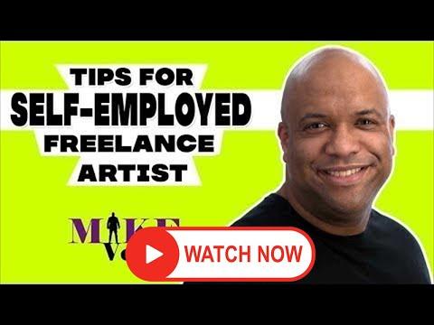 Self-Employment Work