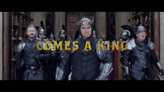 Меч короля Артура   Тизер