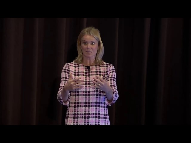 KATTY KAY - What to do about a divided nation?