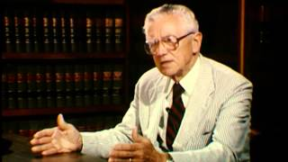 Governor LeRoy Collins on Civil Rights (1980)- Full-length