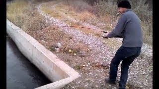 Trout Fishing (43  CM 1.250GR)
