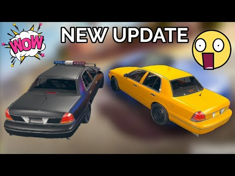 More Screenshots Of The New Ford Crown Victoria In Car Parking Multiplayer Youtube Follows one memorable night in the life of lapd officer ray mandel while hunting two cop killers on the loose. youtube