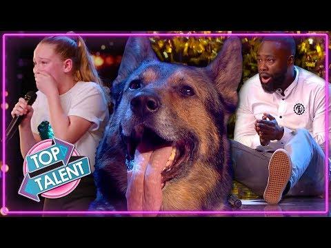MOST VIEWED Best Of Britain's Got Talent 2019 | Top Talent