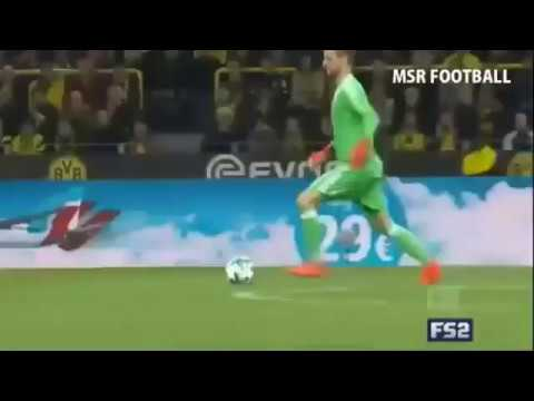 Borussia Dortmund vs Bayern Munich 1-3 All Goals & Highlights Bundesliga 04/11/2017 HD