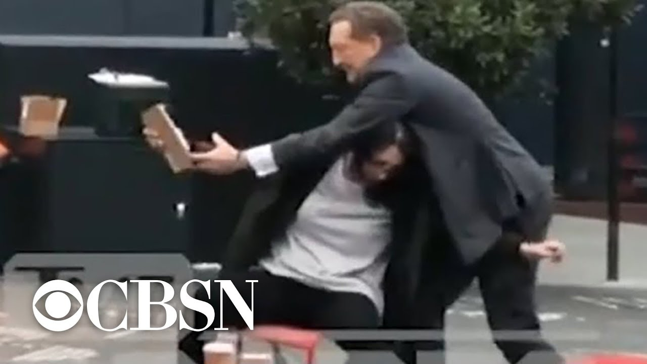 San Francisco Giants CEO Larry Baer takes leave in wake of altercation with wife