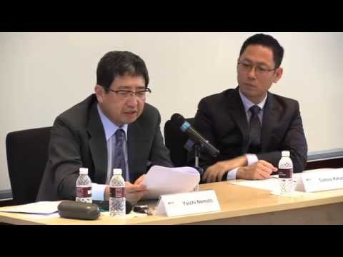 [Lecture] Development of Macroeconomic Surveillance in ASEAN