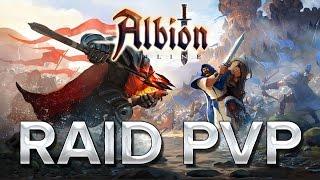 Albion Online #28 : Raid PVP