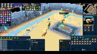 ~Runescape - Tertius Ascension Boss Guide~