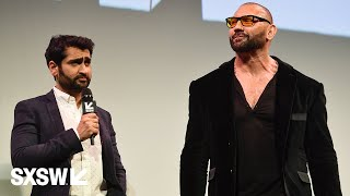Kumail Nanjiani, Dave Bautista, And Michael Dowse |  Stuber Red Carpet And Q&A | SXSW 2019