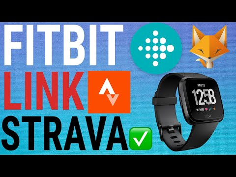 how-to-link-fitbit-to-strava-account