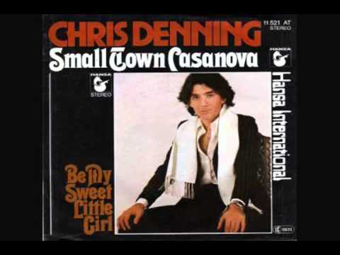 Chris Denning Aquarius Gondola DAmour Love In Your Heart