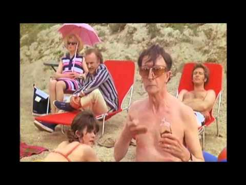Carry On Abroad 1972  sun in Elsbels