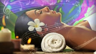 Meditation music to relieve tension , to improve the work of the heart and for a sweet sleep!