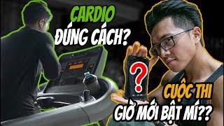 EP 89: Điều Tôi Vẫn Giữ Cho Riêng Mình   CARDIO Đúng Cách   An Nguyen Fitness