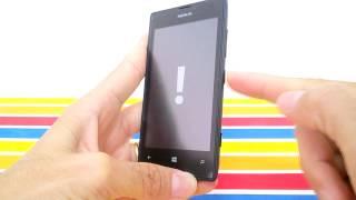 Como Formatar Nokia Lumia 520 / 620 / 720 / 820 / 920 Outros || Hard Reset, Desbloquear, G-Tech