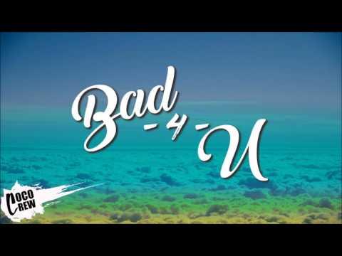Imad Royal - Bad 4 U
