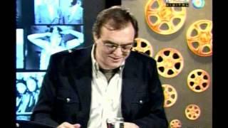 "Filmoteca, Temas de Cine - Copete ""Un Policía"" (1972)"