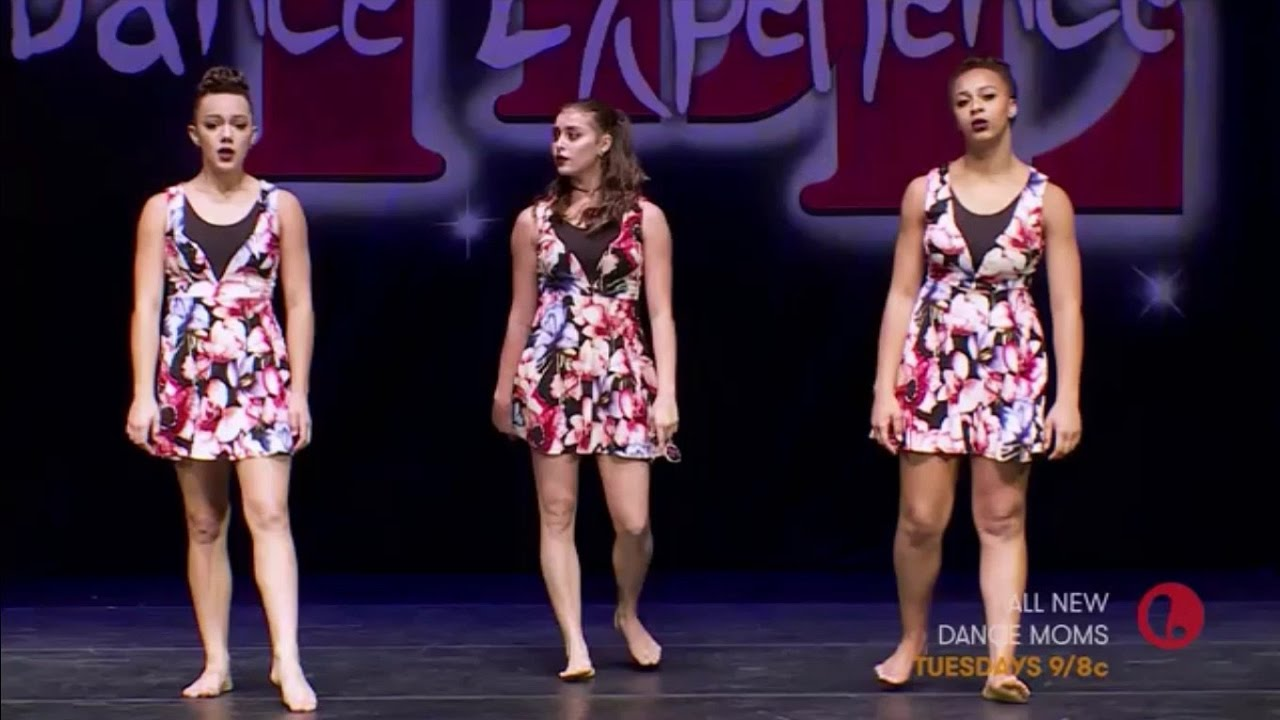 Download Dance Moms Group Dance Pretty Reckless