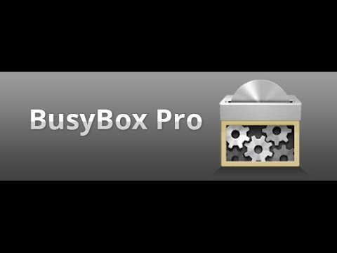 How To Get BusyBox Pro Download Link Indescription