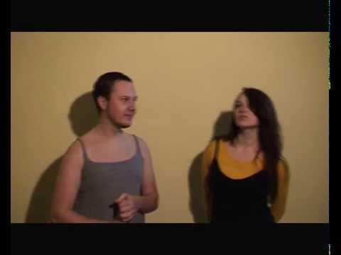 Przywitała go w samej bieliźnie! Dobry początek? [Miłość od kuchni] from YouTube · Duration:  2 minutes 38 seconds