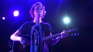 Erlend Øye - Sudden Rush @ The Wall,Taipei