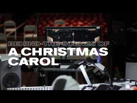 A Christmas Carol | Behind-the-scenes