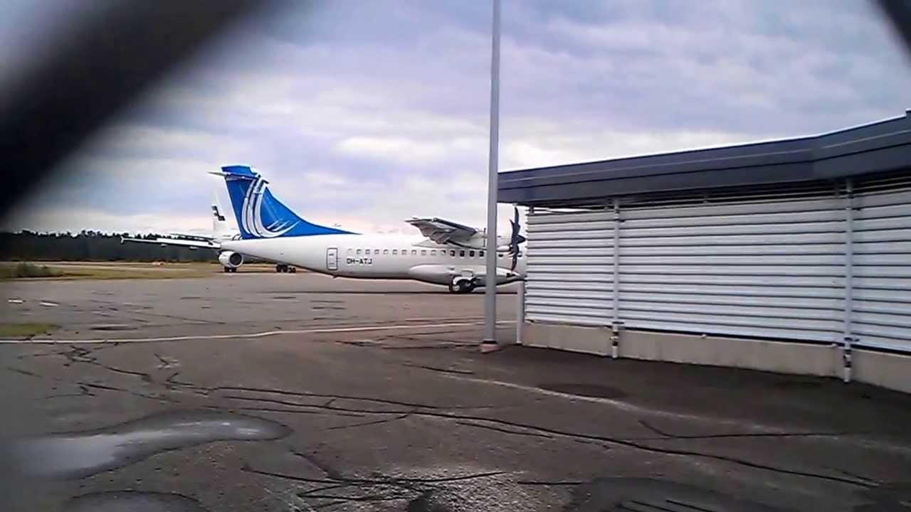 Savonlinnan Lentoasema