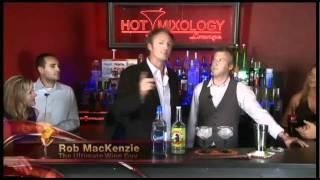 Calssic Sauza Margarita On Hotmixology