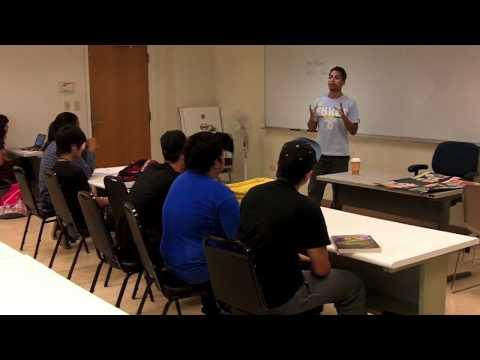 Muna Bros. Film Lecture