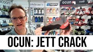 Ocun - Jett Crack