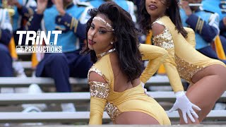 He Loves Me | Southern University Human Jukebox & Fabulous Dancing Dolls 🔥