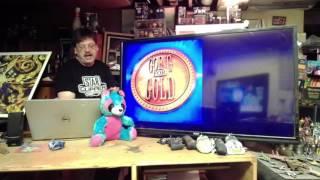 List Wits Game Show - 1/3/17- New Year, Same Ol' Brain Twistin' Fun!