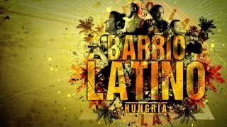 Barrio Latino Hungría - Bailando Todo Pasa - TIMBA