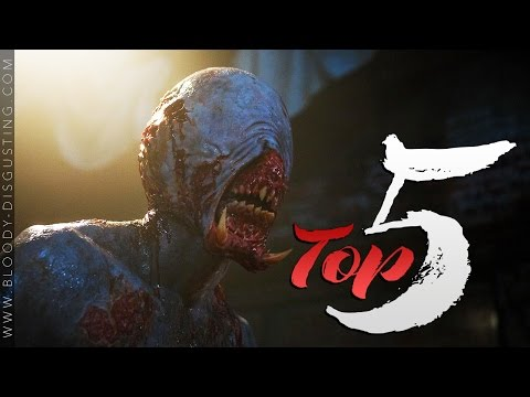 5 Reasons You Need to Watch Ash vs Evil Dead