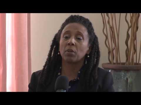 Elizabeth Soomar - Invest Saint Lucia