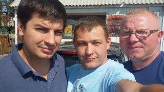 Пасека Дениса Фадеева