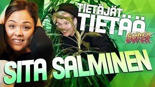 Tietäjät Tietää: Sita Salminen