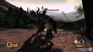 Dragon Age 2: Rogue Gameplay