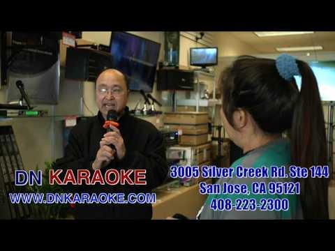 QC DN Karaoke 07 25 2017