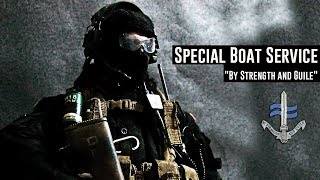 Special Boat Service / British SBS