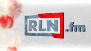 RLN.FM поздравляет с Новым годом
