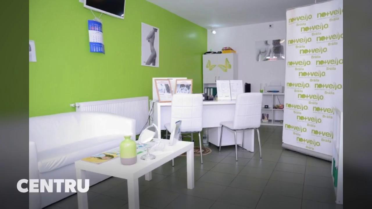 Salon De Infrumusetare Premium In Braila Youtube