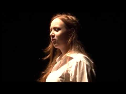 Hamlet by William Shakespeare. Live 2017