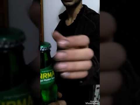 Kafalar gazoz açma parody