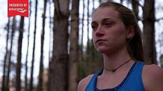 Libby Davidson Makes The Ultimate Team Sacrifice