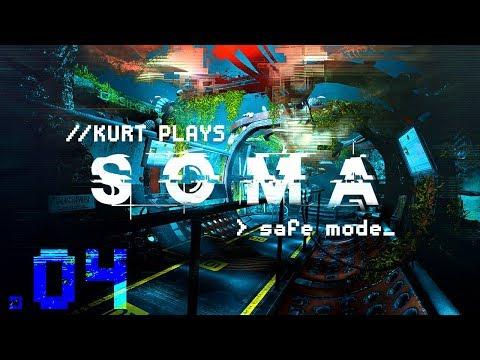 SOMA: Safe-Mode - 04 - Mind Your Head