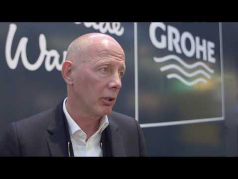 WAF 2016 Interview: Ben van Berkel - UNStudio