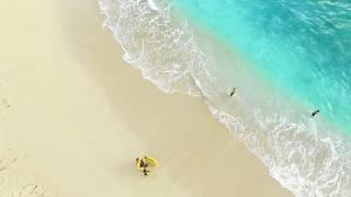 Makaha Beach Video